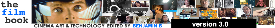 thefilmbook - edited by Benjamin B