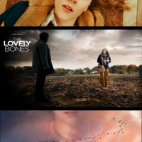 THE LOVELY BONES by Peter Jackson