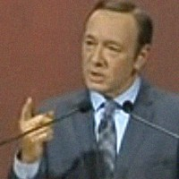 Eloquent Kevin Spacey : Transcript