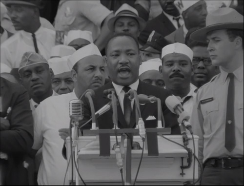 Martin Luther King I have a dream speech August 28 1963-1-