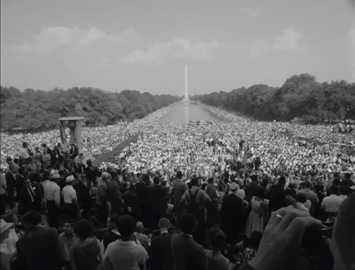 Martin Luther King I have a dream speech August 28 1963-2