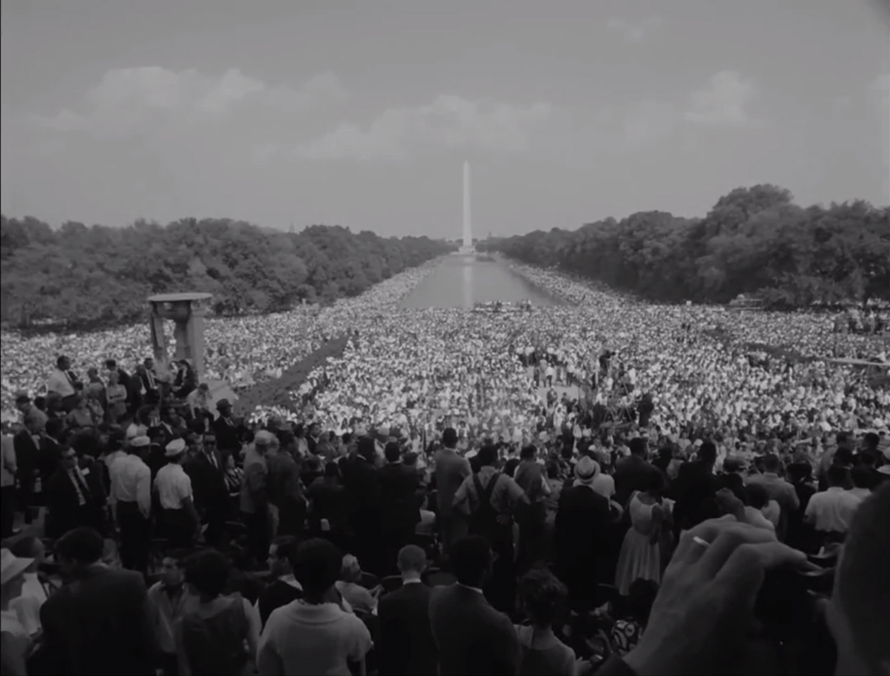 "argumentative essay on i have a dream speech Watch martin luther king's ""i have a dream"" speech break it down as an argumentative essay in an argumentative essay, information is given (thesis statement) that is supported with outside."