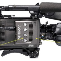 Photos of the Arri AMIRA