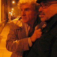 Christopher Doyle and Harris Savides