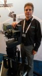 Anthony Cuomo from Telemetrics with Televator