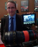 Pierre Andurand Angenieux with 25-250mm-