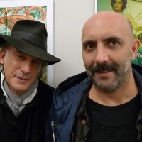 Ed Lachman and Gaspar Noé