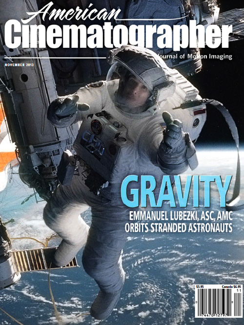 Gravity article in American Cinematographer by Benjamin B -thefilmbook-