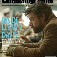 INSIDE LLEWYN DAVIS article on line