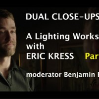 Kress Lighting Workshop part 3