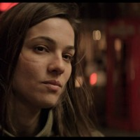 London test of Cooke anamorphics