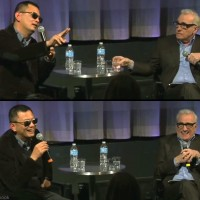 Wong Kar Wai interviewed by Martin Scorsese