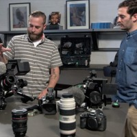 HBO VICE DPs Show Their Camera Systems
