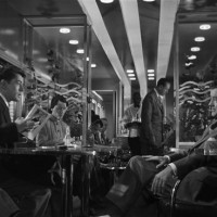 STRANGERS ON A TRAIN - Shoes, Script, Auteurs