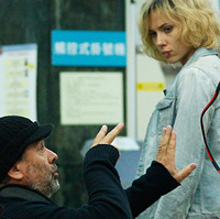 My interview with Luc Besson part 2