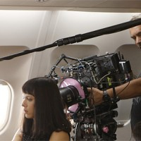 My Interview with Director/Camera Operator Luc Besson