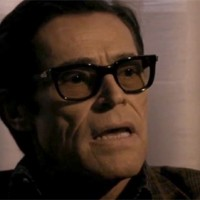PASOLINI by Ferrara - 2 Trailers
