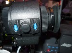 alexa 65 tour - the viewfinder is the same as the Alexa
