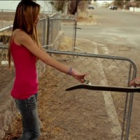 "Trailer for ""Marfa Girl"" by Larry Clark"