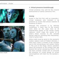 Archive: What Was Revolutionary about AVATAR